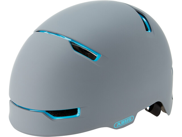 ABUS Scraper 3.0 ACE Casco, concrete grey